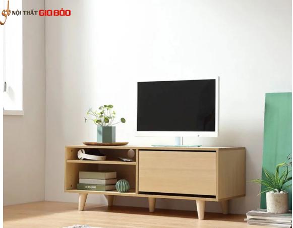 Kệ tivi hiện đại thiết kế nhỏ gọn GB-3318