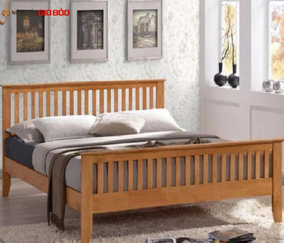 Giường ngủ gia đình phong cách hiện đại GB-943