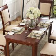 Bộ bàn ăn hiện đại 4 chỗ cho gia đình GB-4725