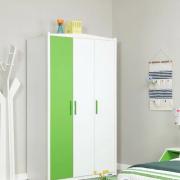 Tủ quần áo gia đình gỗ công nghiệp thiết kế đa năng GB-5760