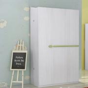Tủ quần áo bằng gỗ công nghiệp đa năng hiện đại GB-5757