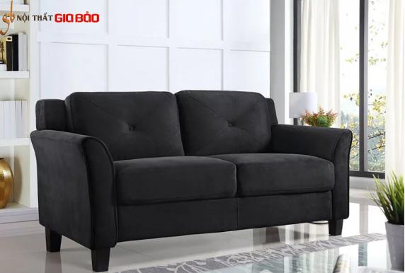 Ghế sofa gia đình phong cách hiện đại GB-804