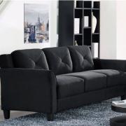 Ghế sofa văng thiết kế hiện đại GB-805