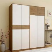 Tủ quần áo gia đình thiết kế đa năng đủ tiện nghi GB-5696