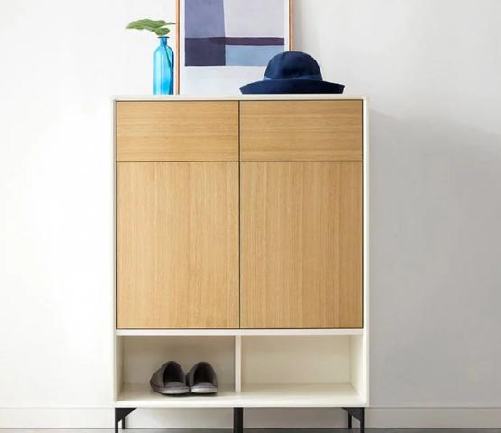Tủ đựng giày gỗ công nghiệp đa năng hiện đại GB-5774