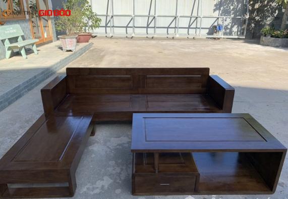 Bộ bàn ghế sofa phòng khách chất lượng cao GB-809