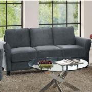 Ghế sofa văng cho phòng khách gia đình GB-808