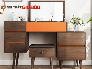 Bàn trang điểm hiện đại thiết kế tiện dụng GB-4590