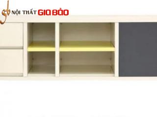 Kệ tivi gia đình gỗ công nghiệp sang trọng tiện nghi GB-3301