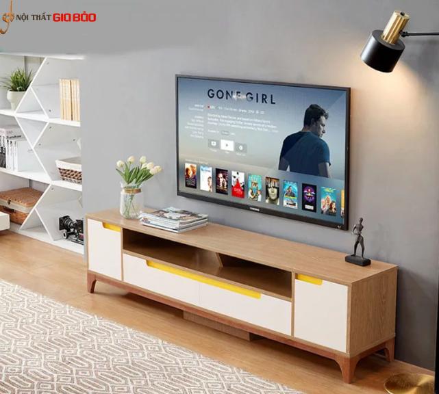 Kệ tivi đơn giản hiện đại giá rẻ GB-3299