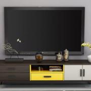 Kệ tivi bằng gỗ giá rẻ hiện đại GB-3298
